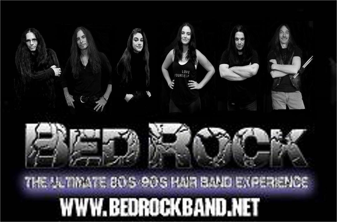 Bed Rock Band