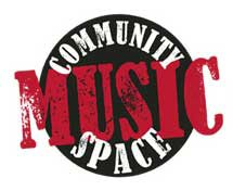 Community Music Space