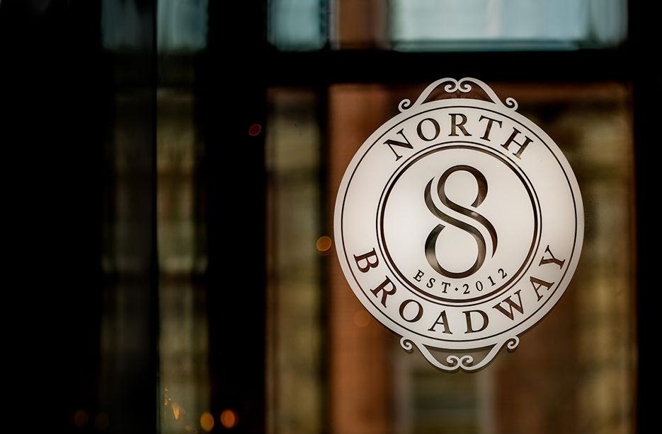 8 North Broadway
