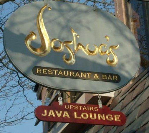 Joshua's Cafe