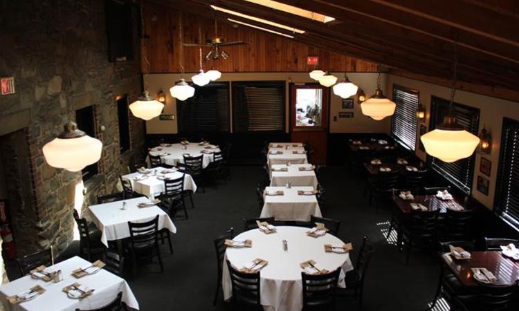 Schlesinger's Steak House