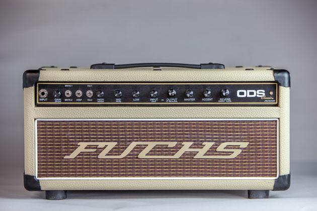 Fuchs Audio Technology Repair Services