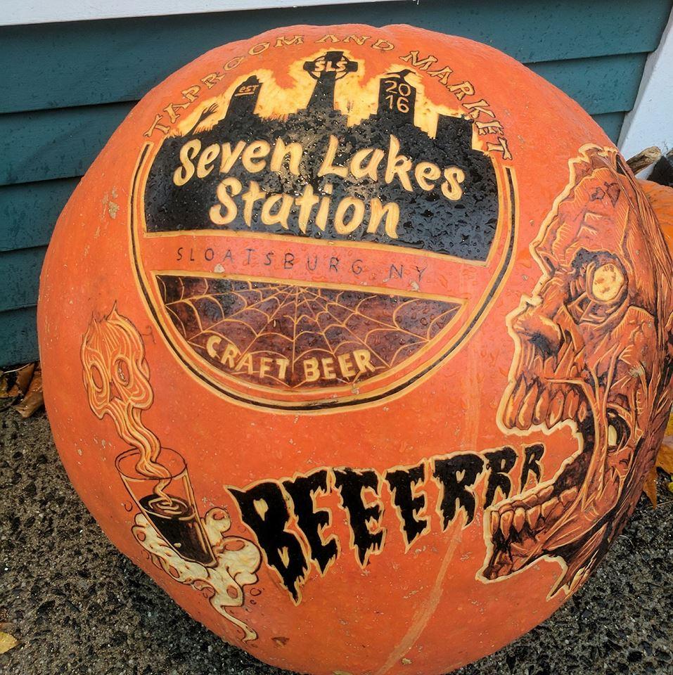 Seven Lakes Station