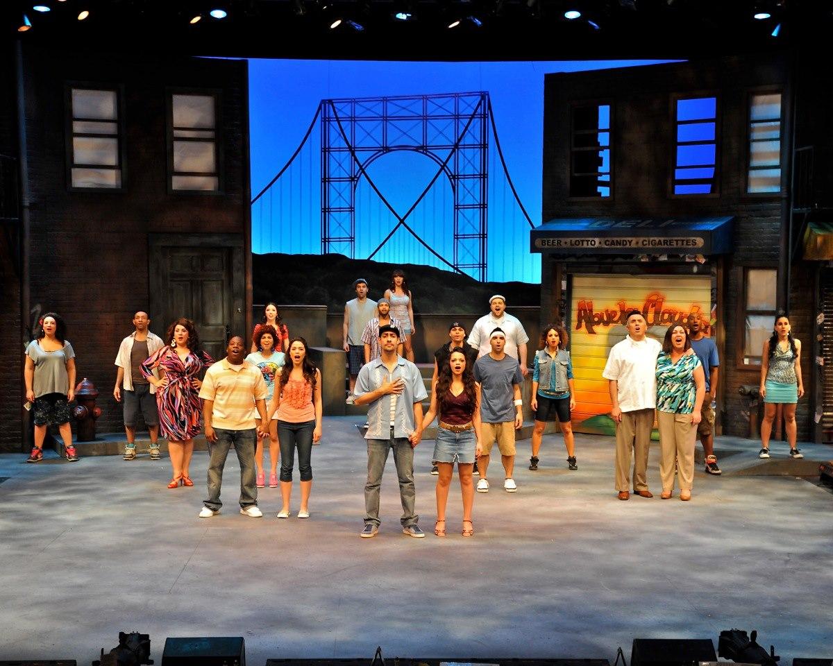 Westchester Broadway Theater